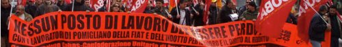 Costruiamo la resistenza internazionale dei lavoratori contro la guerra di sovrapproduzione del capitale