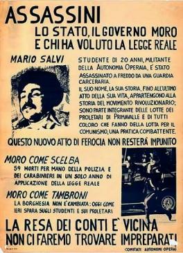 Αποτέλεσμα εικόνας για Mario Salvi, anni '70