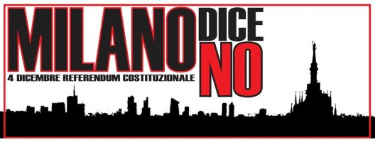 milano dice no 2