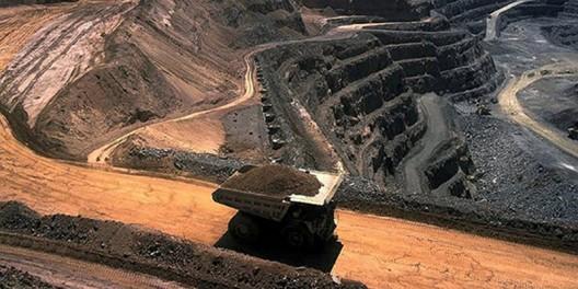 miniere in marocco