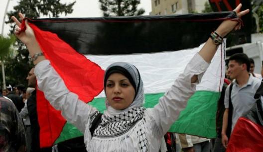 Napoli con la Palestina! Appuntamento sabato 24 giugno alle 18 :: Il pane e le rose
