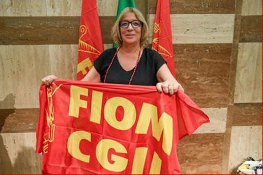 re david fiom cgil 2