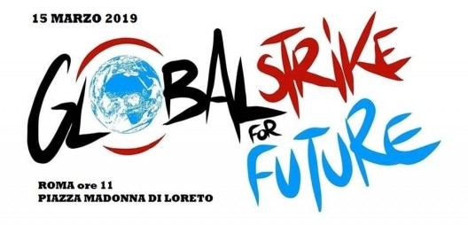 global strike for future roma