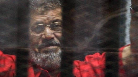 morsi in cella