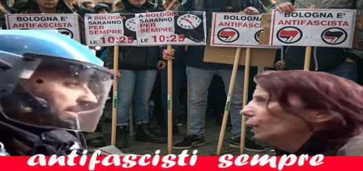 antifascisti sempre
