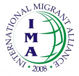 international migrants alliance