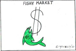 Fishy Market