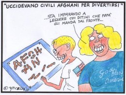 Uccidevano per divertirsi