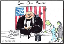 Save Our System