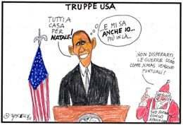 Truppe USA