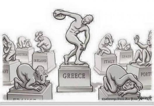 grecianotes