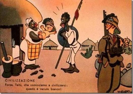 vignetta ultra-razzista 2