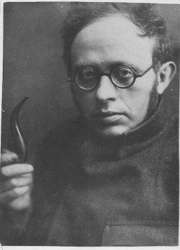 Carlo Radek