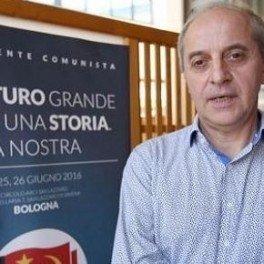 Mauro Alboresi