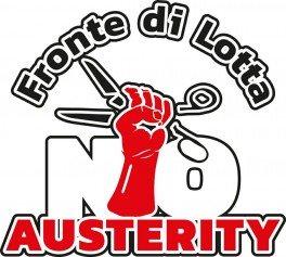 logo no austerity