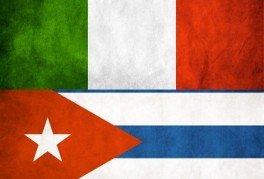 Italia-Cuba