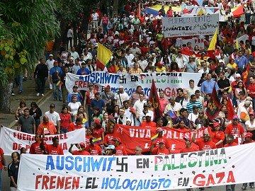 demo argentina