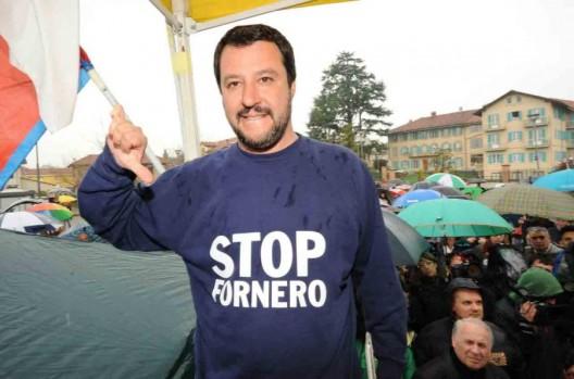 salvini stop fornero