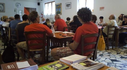 seminario al solaio