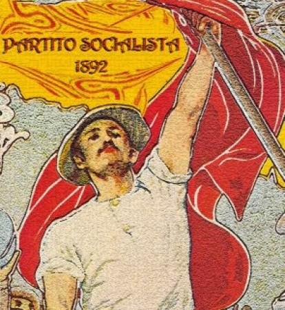 partito socialista italiano 1892