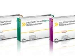 farmaco palexia