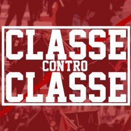 classe contro classe: logo ridotto