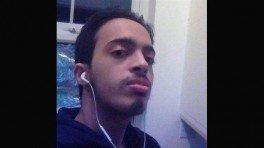 muhammed, faccia di spia