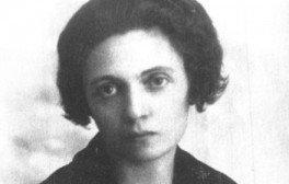 Camilla Ravera