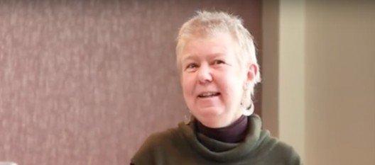 Barbara Harlow