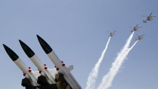 attacco aereo