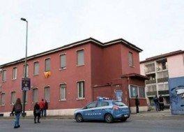 casa rossa sesto san giovanni