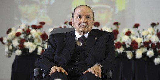 algeria: il vecchio potere