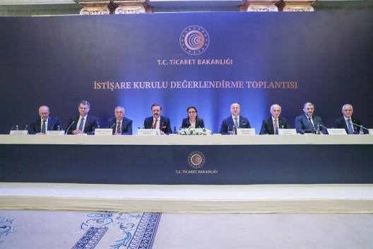 turchia e ministeri