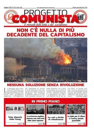 progetto comunista n. 82