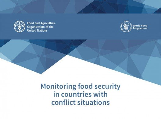 monitoring food security