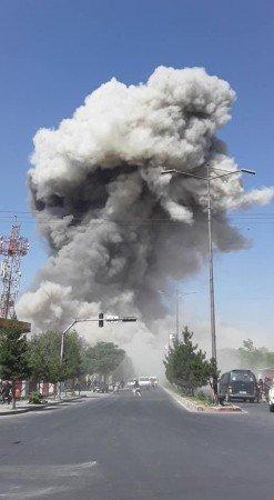esplosione a kabul 2