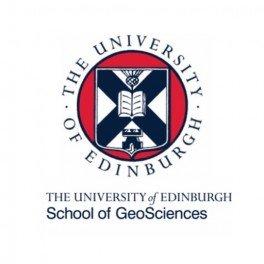 school of geosciences edimburgo