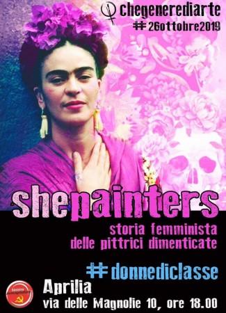shepainters