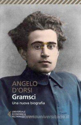 gramsci: una nuova biografia