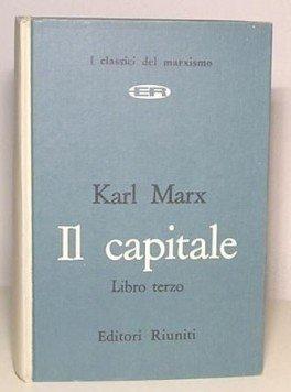 libro terzo capitale