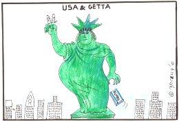 USA & getta