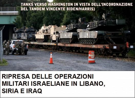 tanks militari