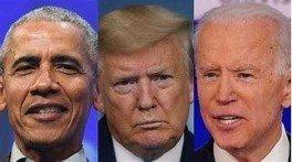 tre presidenti boia