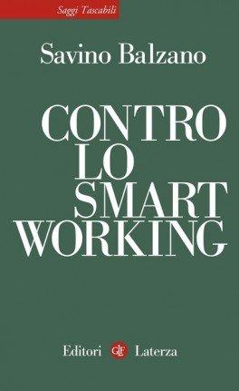 contro lo smart working
