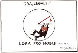 Ora legale