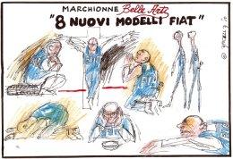 8 nuovi modelli Fiat