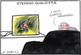 Stefano Gugliotta