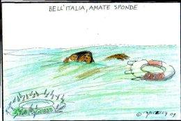 Bell'Italia amate sponde