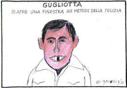 Si apre una finestra sui metodi della polizia italiana