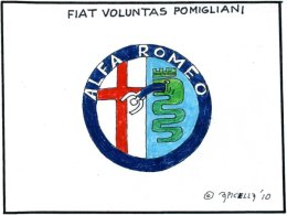 Fiat voluntas Pomigliani